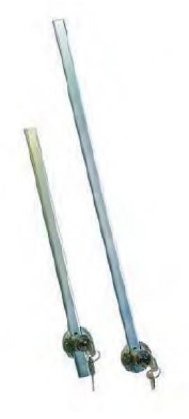 Čep dodatni za bravicu (Titan)