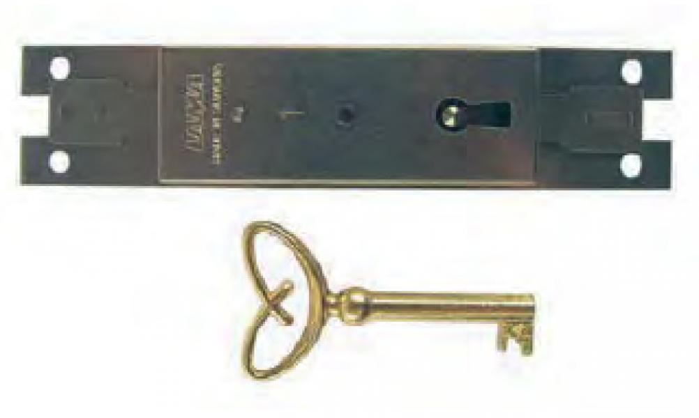 Bravica pogonska na običan ključ