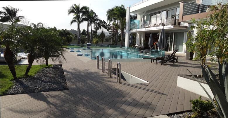 podne obloge za terase hotela