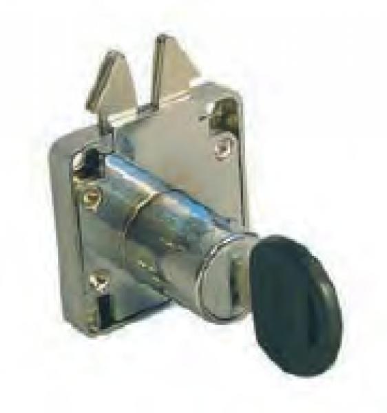 Bravica za rolo vrata s cilindrom (Amig)