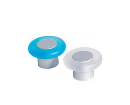 Ručkice za dječji ormar gumb