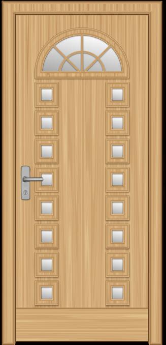 Okovi za vrata